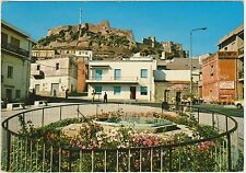 CASTELSARDO - LA ROCCA (SASSARI) 1974