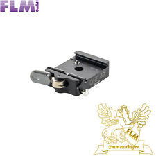 FLM QRB-40 (quick release systems) (Professional clamp systems))