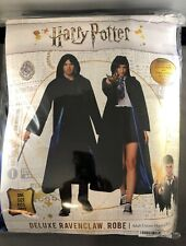 New In Package - Harry Potter -Deluxe Ravenclaw House Robes One size fits most