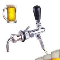 Bierhahn Zapfhahn Schankhahn Zapfanlage Bier Hahn Kompensatorhahn Fasshahn Bar