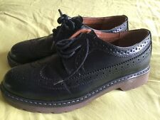 **reduced**Nearly New Shoes By Graceland Size 38 Real Leather