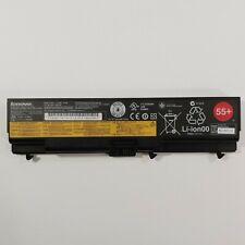 Lenovo ThinkPad T420 T520 Original Akku 5200mAh Li-ion Battery 42T4791 42T4790