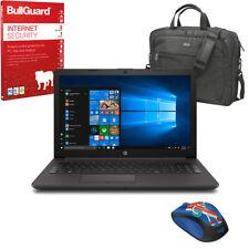 "HP 250 G7 15.6"" Business Laptop Intel Core i5-8265U 8GB RAM 256GB SSD Win 10 Pro"