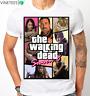 THE WALKING DEAD SEASON 8 RICK GRIMES NEEGAN DARYL DIXON MENS KIDS T Shirt