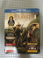 LEGO BLACK FRIDAY BILBO BAGGINS BLUE COAT- MOVIE THE HOBBIT  UNEXPECTED JOURNEY