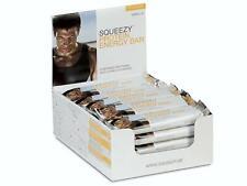 Squeezy Protein Energy Bar Recovery Pacco 60 barrette proteiche da 50g Vaniglia