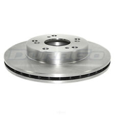 Disc Brake Rotor Front Pronto BR31311