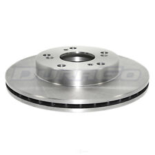 Disc Brake Rotor fits 2004-2008 Honda Civic  IAP/DURA INTERNATIONAL