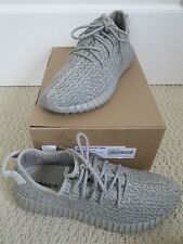 NIB Authentic Adidas Yeezy Boost 350 Moonrock Agagra AQ2660 Sneakers Men's 10.5