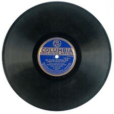 LEONA WILLIAMS: It Make No Difference COLUMBIA A3642 1922 Jazz Blues 78