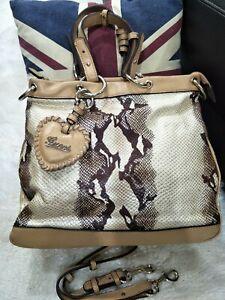 GUCCI - 2 Way Handbag