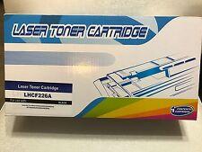 Toner Cartridge for HP LaserJet Pro M402d M402DN M402N M426 CF226A HP 26A