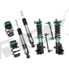 REV9 HYPER-STREET II COILOVER 32 DAMPING LEVELS ADJUSTABLE FIT CIVIC SI 14-15