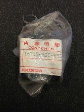 Honda 1985-1986 GL1200L/GL1200SE Fuel Pump Rubber