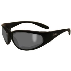 Global Vision Hercules Plus smoke Motorradbrille Bikerbrille Sonnenbrille