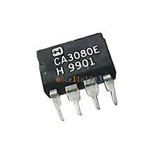 OP AMP IC HARRIS DIP-8 CA3080E CA3080EZ CA3080 100% Genuine
