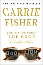Postcards From the Edge-Carrie Fisher, 9781849833646