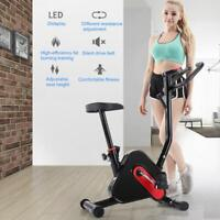 Aerobic Exercise Bike Cycling Trainer Cardio Fitness Workout Machine Home