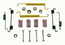 Carlson H7305 Rear Drum Hardware Kit