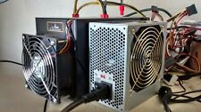 Bitcoin Lottery Miner - 24 Hour SOLO Mining Contract - 250 GH/s