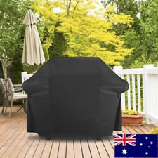 Waterproof BBQ Cover Storage Bag For Weber Genesis 300 Series Gas Grills Protect