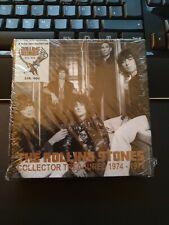 The Rolling Stones Collector CD Box 1974-1978 Rock-Sammlungsauflösung