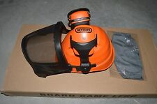 Oregon 564101 Professional chainsaw safety Helmet with ear muffs
