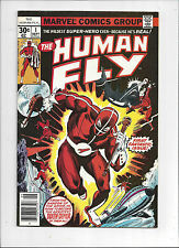 The Human Fly #1/Bronze Age Marvel Comic Book/VF