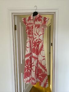 100% Authentic Red Valentino Dress Size UK 12
