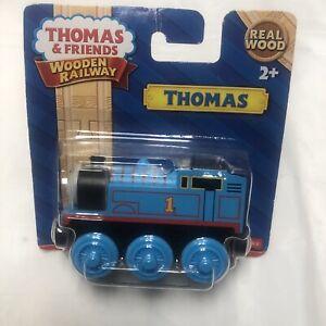 Thomas and friends Wooden Railway Thomas