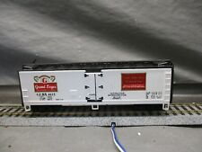 Athearn HO Scale Blue Box GLBX Grand Lager Reefer #4615