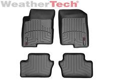 WeatherTech Car FloorLiner for Caliber/Compass/Patriot - 1st & 2nd Row - Black