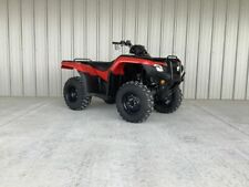 2021 Honda® FourTrax Rancher 4x4