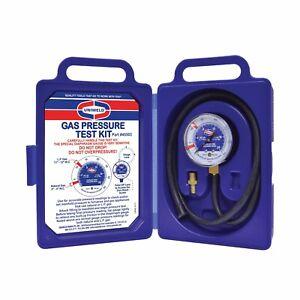 Uniweld 45503 Gas Pressure Test Kit - Natural or LP Gas