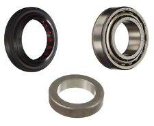 🔥 Genuine Rear Axle Shaft Bearing Oil Seal Spacer Set for Nissan Titan 04-08 🔥