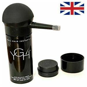 Toppik hair fiber 27.5g + sprayer + 3 in 1 comb pack