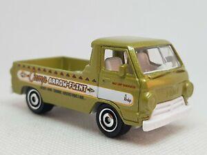 Matchbox '66 Dodge A100 Pickup Truck - Excellent Condition