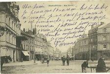 CPA 08 CHARLEVILLE Ardennes - 1903, RUE THIERS, A LA BELLE JARDINIERE - Animée