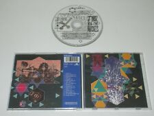 SIOUXSIE AND THE BANSHEES/ nocturne (Polydor 839 009-2) Cd Álbum