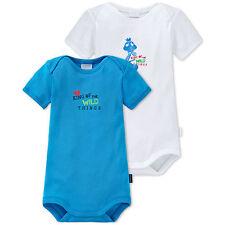 Schiesser Baby-Unterwäsche für Jungen aus 100% Baumwolle