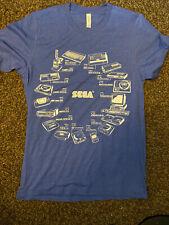E3 2019 SEGA T-shirt