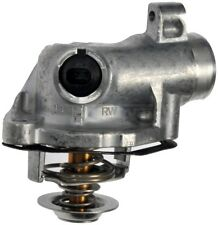 07-09 E550 CLK550 07-11 CLS550 5.5L ENGINE COOLANT THERMOSTAT HOUSING ASSEMBLY
