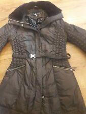 Ladies Armani Coat Size 10