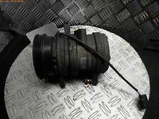 Klimakompressor HYUNDAI Atos Prime (MX) 147025 km 4689206 2004-10-15