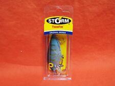 "STORM Original ThinFin Crankbait (2 1/2"")(1*5 oz) #TF06392 Bluegill"