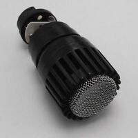 Replacement Capsule / microphone cartridge for Shure SM56 / SM57
