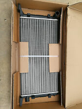 DESTOCKAGE ! Radiateur FORD ESCORT III IV ORION nissens 621541