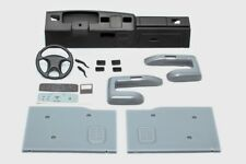 2018 NEW Ford F350 Exclusive Scale Dashboard KIT Tamiya 1/10 Scale Offroad RC4WD