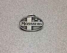 MOSSBERG LAPEL HAT TIE TACK PIN  RIFLE PISTOL GUN SHOTGUN HUNTING FIREARM