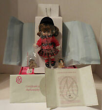 Disney Dlr Adora Disney Tour Guide Bitty Belle Doll With 2 Pins - New